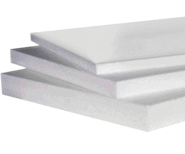 ENDUREX Hardened PVC Sheet White